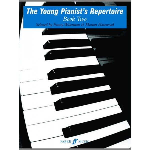 Waterman, F - Young Pianists Repertoire. Book 2