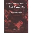 Cavalli, Francesco - La Calisto (chorus part)