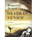 Britten, Benjamin - Death in Venice (vocal score)