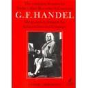 Handel, George Frideric - Complete Recorder Sonatas