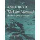 Boyd, Anne - Little Mermaid, The (vocal score)