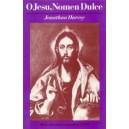 Harvey, Jonathan - O Jesu, Nomen Dulce. SATB unaccompanied