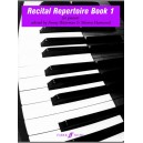 Waterman, F - Recital Repertoire. Book 1 (piano)