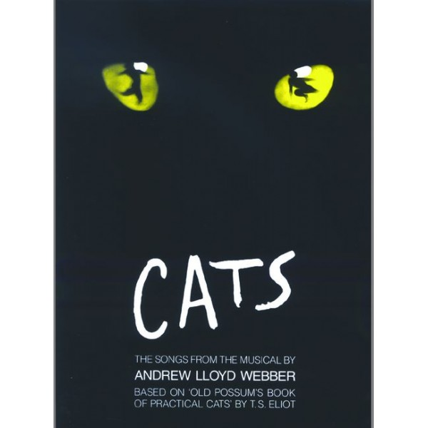 Lloyd Webber, Andrew - Cats (vocal selections)
