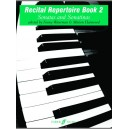 Waterman, F - Recital Repertoire. Book 2 (piano)