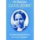 Reade, Paul - Theme from Jane Eyre (solo line and pno)