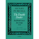 Purcell, Henry - Double Dealer, The (score)
