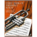 First Book of Trumpet Solos, The