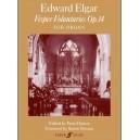 Elgar, Edward - Eleven Vesper Voluntaries (organ)