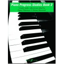 Waterman, F - Piano Progress Studies. Book 2