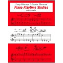 Waterman, F - Piano Playtime Studies