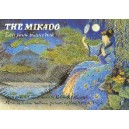 Lillington, Kenneth - Mikado, The (easy piano picture book)
