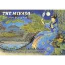 Lillington, Kenneth - Mikado, The (easy piano picture book)
