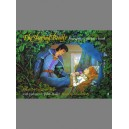 Tchaikovsky, Peter Ilyich - Sleeping Beauty (easy piano picture bk)