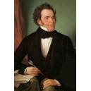 Schubert, Franz - Stabat Mater (vocal score)