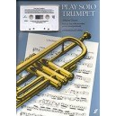 Wallace, J - Play Solo Trumpet (with cassette)