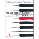 Waterman, F - Piano for Pleasure. Book 1