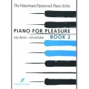 Waterman, F - Piano for Pleasure. Book 2
