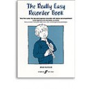 Bonsor, Brian - Really Easy Recorder Book (with piano)