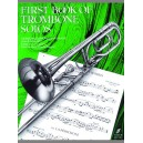 Goodwin, P - First Book of Trombone Solos (complete)