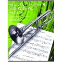 Goodwin, P - Second Book of Trombone Solos (complete)