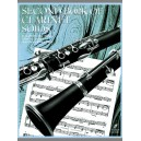 Harris, Paul & Davies, J - Second Book of Clarinet Solos (complete)