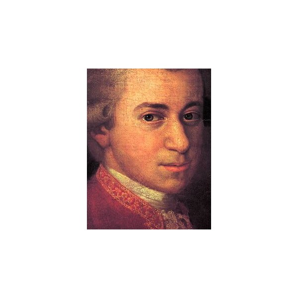Mozart, Wolfgang Amadeus - Vesperae solennes (vocal score)