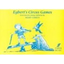 Cohen, Mary - Egberts Circus Games (solo violin)