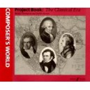 Thompson, W - Composers World: Project Book