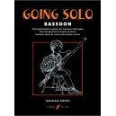 Sheen, Graham - Going Solo (bassoon and piano)