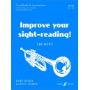 Harris, Paul & Davies, John - Improve your sight-reading! Trumpet 1-5