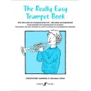 Gunning, C - Really Easy Trumpet Book (with piano)