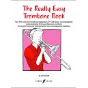 Gout, Alan (arranger) - Really Easy Trombone Book (with piano)