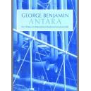 Benjamin, George - Antara (score)