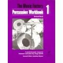 Beard, Richard - Music Factory: Percussion Workbook 1