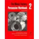 Beard, Richard - Music Factory: Percussion Workbook 2