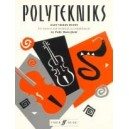 Waterfield, Polly - Polytekniks (easy violin duets)