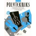 Waterfield, Polly - More Polytekniks (intermed. vln duets)