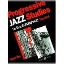Rae, James - Progressive Jazz Studies 1 (saxophone)