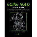 Wallace, J - Going Solo (tenor horn and piano)