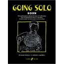 Bissill, R - Going Solo (horn and piano)