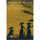 Britten, Benjamin - Death in Venice (libretto)