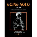 Francis, S - Going Solo (oboe and piano)