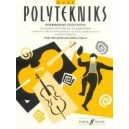 Waterfield, P - More Polytekniks (intermed. cello duets)
