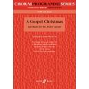 Runswick, Daryl (arranger) - Gospel Christmas, A. SATB acc. (CPS)