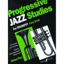 Rae, James - Progressive Jazz Studies 1 (trumpet)