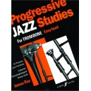Rae, James - Progressive Jazz Studies 1 (trombone)