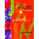 Wedgwood, Pam - Christmas Jazzin About (clarinet & pno)