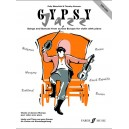 Waterfield, P - Gypsy Jazz. Easy Level (violin & piano)