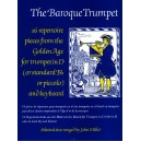 Miller, John - Baroque Trumpet, The (trumpet and piano)